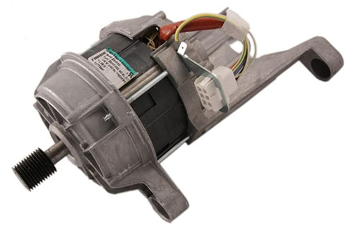 Frigidaire 134869400 Front Load Washer Drive Motor
