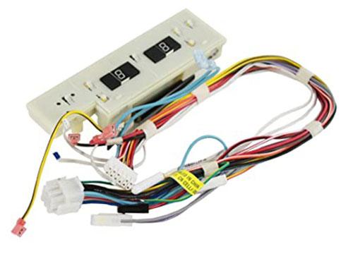 Frigidaire 241739712 Refrigerator User Display Control Board