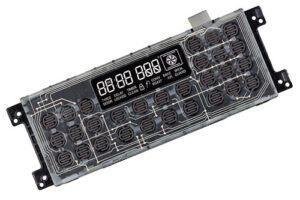 Frigidaire 316207605 Kenmore Gas Oven Control Board