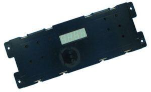 Frigidaire 316418547 Kenmore Range Control Board