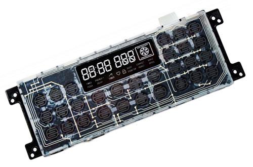 Frigidaire 316560118 Range Oven Main Control Board