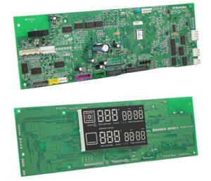 Frigidaire 316576612 Electrolux Range Oven Control Board