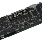 Frigidaire 316650010 Kenmore Oven Control Board