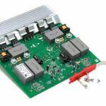 Frigidaire 318347101 Range Oven Generator Control Board