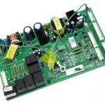 GE WR55X11070 Refrigerator Main Control Board