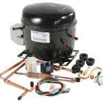 GE WR87X10226 Refrigerator Compressor Kit