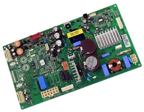LG EBR77042536 Refrigerator Main Control Board