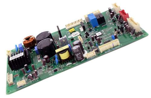 LG EBR81182781 Refrigerator Control Board