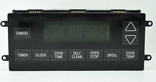 Maytag 74001318 Range Oven Main Control Board