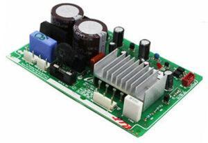 Samsung DA41-00404L Refrigerator Control Board