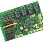 Viking PE070472 Range Oven Control Board
