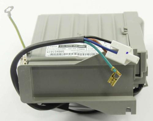 WPW10154805 Whirlpool Refrigerator Main Control Board
