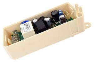 WPW10643378 Whirlpool Refrigerator Main Control Board Replacement Part