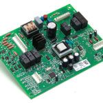 Whirlpool 12920721 Refrigerator High Voltage Control Board