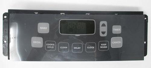 Whirlpool 74010295 Maytag Oven Range Control Board