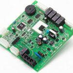 Whirlpool W10219463 Refrigerator Control Board