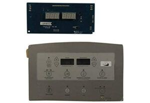Whirlpool W10740218 Refrigerator Electronic Control Board Part
