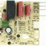 Whirlpool WP2303821 Refrigerator Control Board