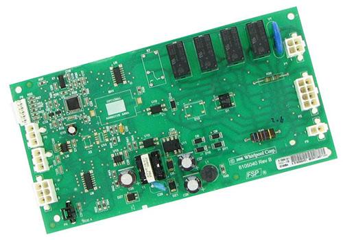 Whirlpool WP2303843 Refrigerator Main Control Board