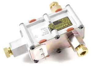 Whirlpool WP73001049 Range Oven Gas Valve