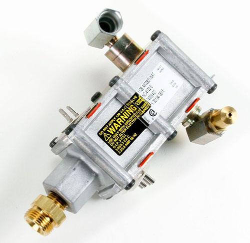 Whirlpool WP74006427 Maytag Oven Safety Valve Regulator