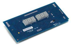 Whirlpool WPW10162500 Refrigerator Control Board