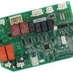 Whirlpool WPW10235488 Fridge Circuit Board Part