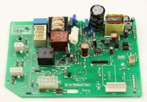 Whirlpool WPW10317076 Fridge Control Board Part