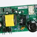 Whirlpool WPW10453401 Fridge Circuit Board Part
