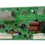 Whirlpool WPW10503278 Refrigerator Main Control Board Replacement Part