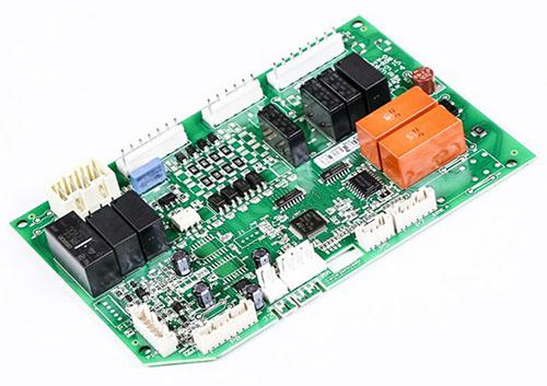 Whirlpool WPW10589838 Refrigerator Control Board