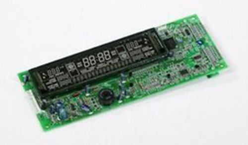 Bosch 00671728 Thermador Oven Display Control Board