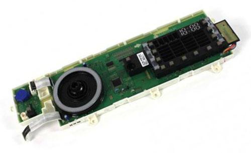 EBR81634406 LG Washer Display PCB Board