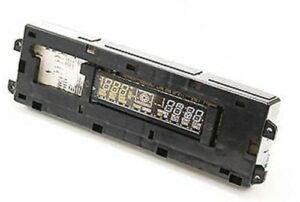 GE WB27T10917 ERC3HP Oven Control Board
