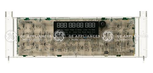 GE WB27X25360 Range Oven Control Board