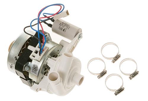 GE WD26X10031 Dishwasher Motor Pump