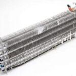 GE WR85X10057 Refrigerator Evaporator Assembly