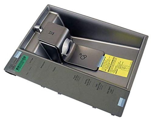 LG ACQ85430259 Refrigerator Dispenser Display Cover