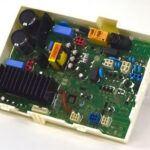 LG EBR78263901 Washer Main Control Board