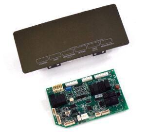 W10759802 Whirlpool Fridge Control Board