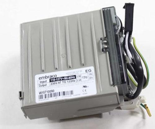 W11087200 Whirlpool Refrigerator Control Board Part