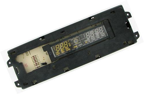 WB27T10347 GE Range Oven Control Board