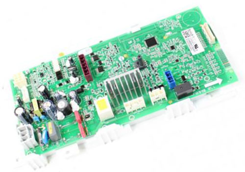 WH16X27251 GE Washer Dryer Control Board