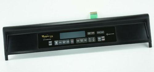 Whirlpool 8300440 Range Oven Control Panel