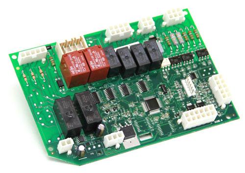 Whirlpool Refrigerator Main Control Board WPW10404689