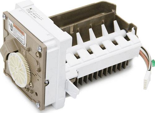 Whirlpool W10122576 Refrigerator Ice Maker