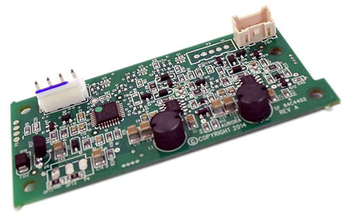 Whirlpool W10830288 Refrigerator Main Control Board Replacement Part