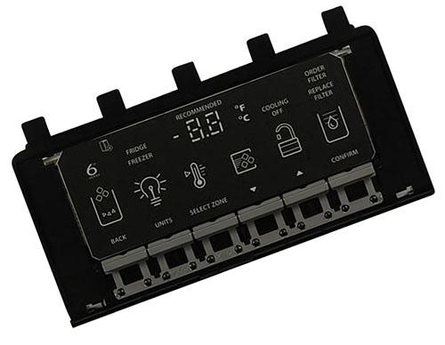 Whirlpool WPW10372206 Refrigerator Circuit Board Part