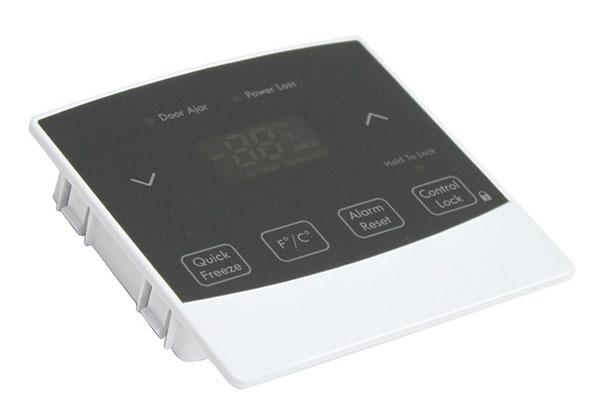 297366200 Frigidaire Refrigerator Freezer Control Board