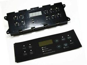 318414213 Frigidaire Range Oven Control Board